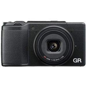 Photo of Ricoh GR Digital II Digital Camera