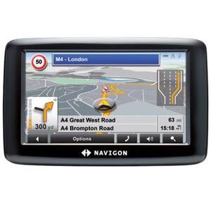 Photo of Navigon 2150 Max Satellite Navigation