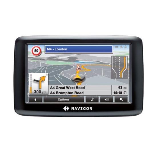 Navigon 2150 Max