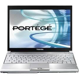 Toshiba Portege R600-108 Reviews