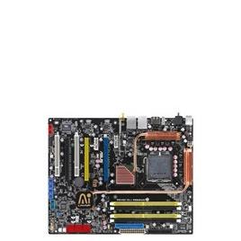 Asus P5N32-SLI Premium Reviews