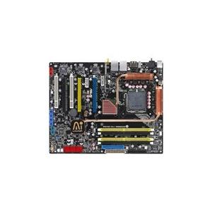 Photo of Asus P5N32-SLI Premium Motherboard