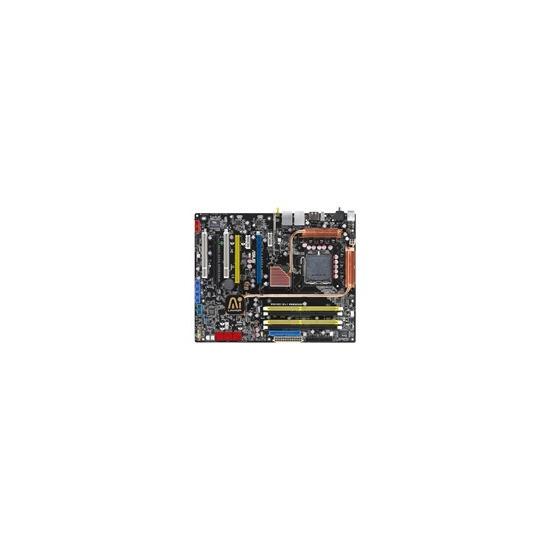 Asus P5N32-SLI Premium