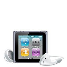 Apple Ipod 8 Reviews