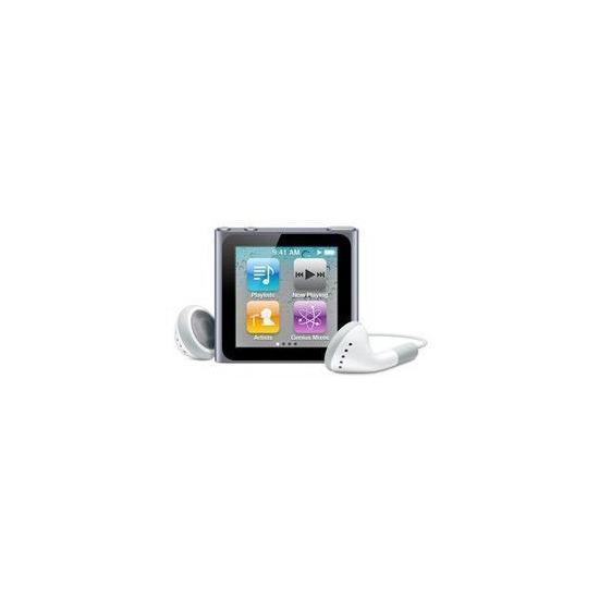 Apple Ipod 8