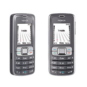 Photo of Nokia 3109 Mobile Phone