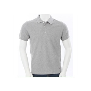 Photo of Calvin Klein Polo Grey T Shirts Man
