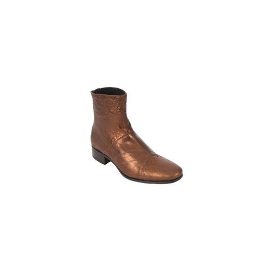 Diesel Gueno Boot Bronze