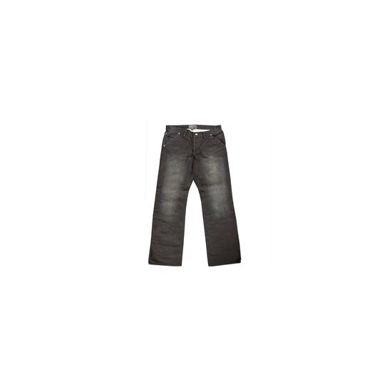 French Connection dark treatment denim jeans blue
