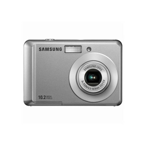 Photo of Samsung ES15 Digital Camera
