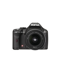 Pentax K-x with 18-55mm lens Reviews