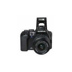 Photo of  Olympus E500 With 17-45MM Lens Digital Camera