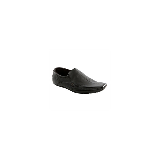 Base Slip On Shoe Black