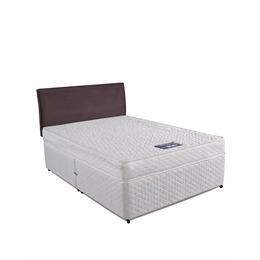 Nestledown Comfort Caress Double Non Storage Divan Reviews