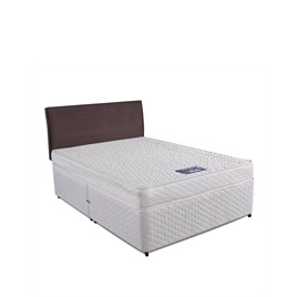 Nestledown Comfort Caress Double Non Storage Divan Reviews