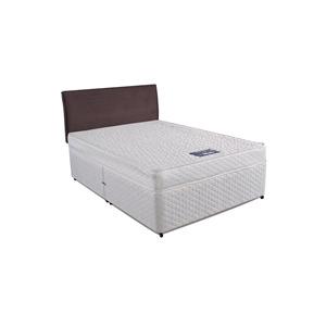 Photo of Nestledown Comfort Caress Double Non Storage Divan Bedding
