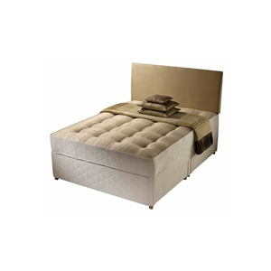 Photo of Silentnight Calais Ortho Superking 2 Drawer Divan Bedding