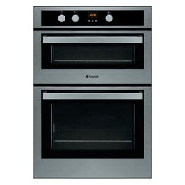 Hotpoint DE47X D/Oven Reviews