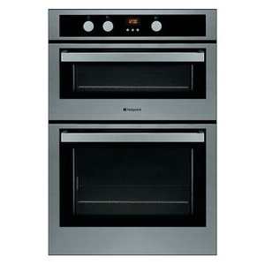 Photo of Hotpoint DE47X D/Oven Oven