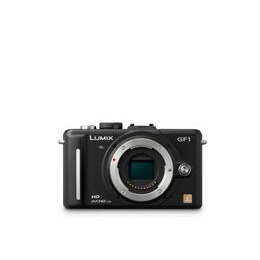 Panasonic Lumix DMC-GF1 (Body Only) Reviews