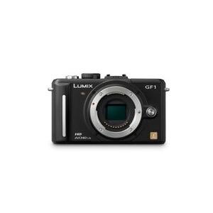 Photo of Panasonic Lumix DMC-GF1 (Body Only) Digital Camera