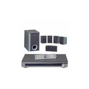 Photo of Sony DAV-DZ100 Home Cinema System