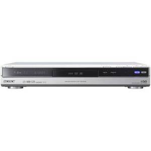 Photo of Sony RDR-HXD860 DVD Recorder