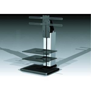 Photo of Off The Wall Origin S2 Black Mix TV Stands and Mount