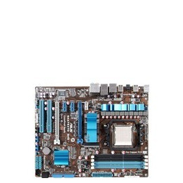 ASUS M4A79XTD EVO - Motherboard - ATX - AMD 790X - Socket AM3 - UDMA133, Serial ATA-300 (RAID), eSATA - Gigabit Ethernet - FireWire - High Definition Audio (8-channel) Reviews