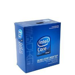 Intel Core i7 i7-860 / 2.8 GHz - LGA1156 Socket Box