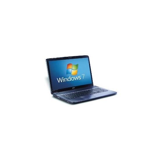 Acer Aspire 7738G-904G100Mn