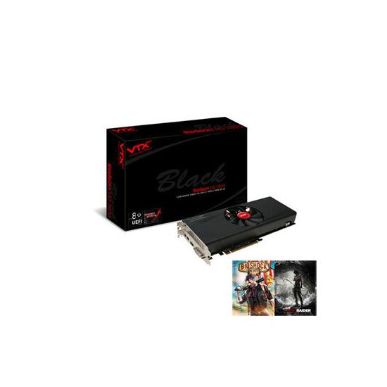 VTX3D VX7870 2GBD5-2DHV3E (AMD Radeon HD 7870)