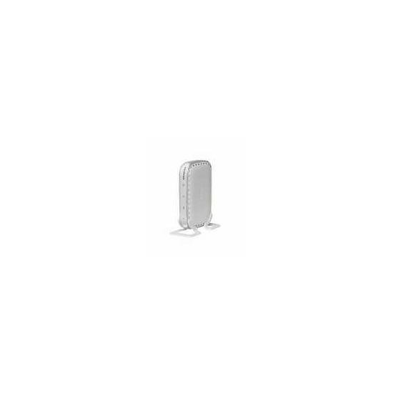 NETGEAR DM111P ADSL2+ Ethernet Modem - DSL modem - external - Fast Ethernet - 24 Mbps