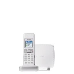NETGEAR SPH200D - Cordless phone / VoIP phone - DECT - Skype Reviews
