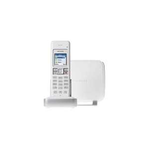 Photo of NETGEAR SPH200D - Cordless Phone / VoIP Phone - DECT - Skype Voip Device