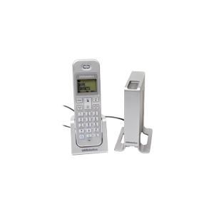 Photo of USRobotics Cordless Skype Dual Phone USR019630 - Cordless Phone / USB VoIP Phone - DECT\GAP - Skype Voip Device