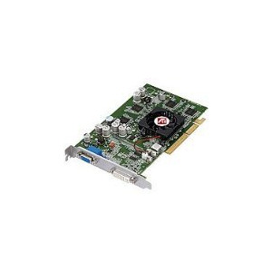 Photo of ATI FIRE GL T2-128 - Graphics Adapter - FGL 9600 - AGP 8X - 128 MB DDR - Digital Visual Interface (DVI) ( HDCP ) Graphics Card