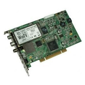 Photo of Hauppauge WINTV HVR-4000  Computer Component