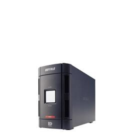 Buffalo DriveStation Duo HD-W1.5TIU2/R1 - Hard drive array - 1.5 TB - 2 bays ( SATA-150 ) - 2 x HD 750 GB - FireWire, Hi-Speed USB (external) Reviews