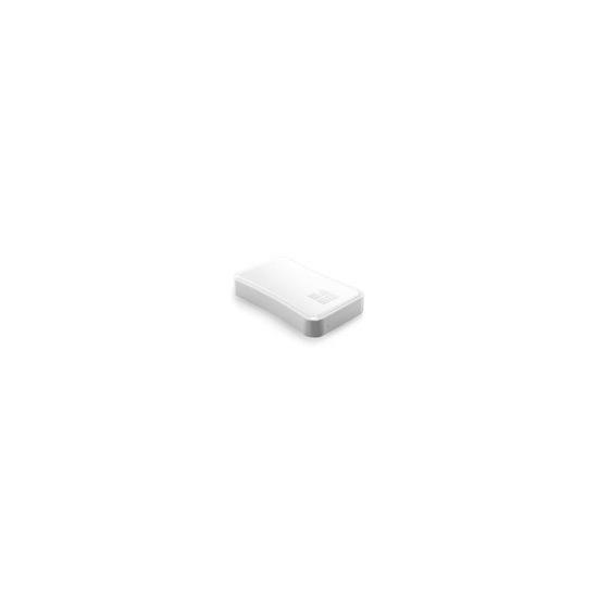 FORMAC 320GB Disk Maxi  16MB  (White Case) FW400 / FW800 & USB 2
