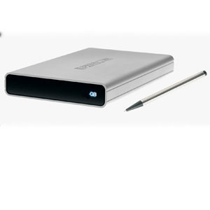 Photo of Freecom Mobile Drive Pro 120GB USB 2.0 & Firewire Hard Drive