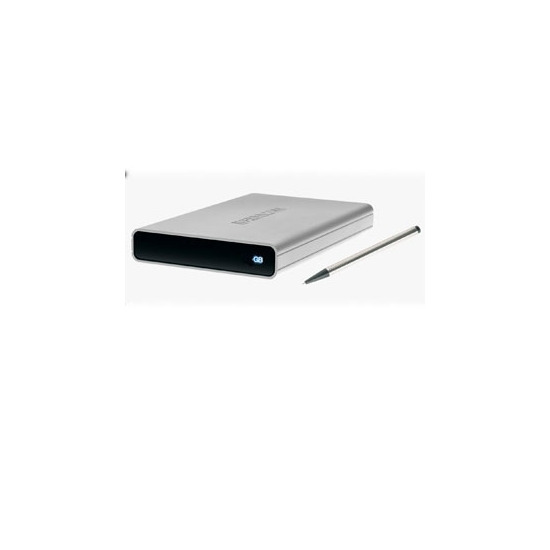 Freecom Mobile Drive Pro 120GB USB 2.0 & Firewire