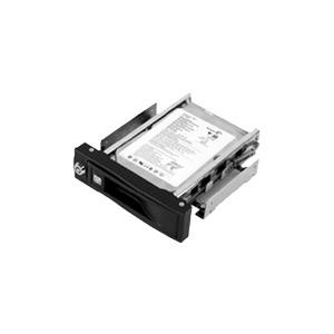 Photo of RaidSonic ICY BOX IB-168SK-B - Storage Bay Adapter Hard Drive