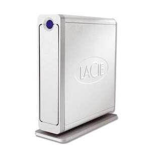 Photo of LaCie D2 Quadra 320 GB Hard Drive