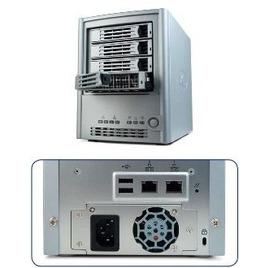 LaCie Ethernet Disk 301161EK Reviews
