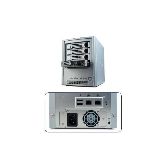 LaCie Ethernet Disk 301161EK