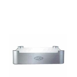 LaCie mini Hard Drive & Hub - Hard drive - 320 GB - external - FireWire / Hi-Speed USB - 7200 rpm - buffer: 8 MB Reviews