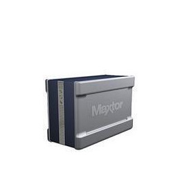 Seagate Maxtor Shared Storage II 500GB Reviews