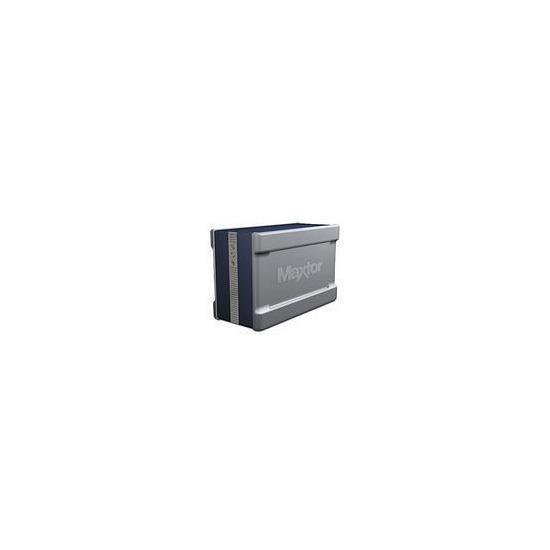 Seagate Maxtor Shared Storage II 500GB