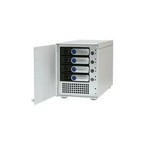 Photo of SONNET FUSION D400Q QUAD INTERFACE 0TB Computer Component